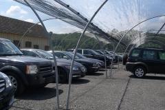 Мрежи за автомобили 8