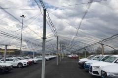 Мрежи за автомобили 1