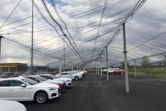 Мрежи за автомобили 3