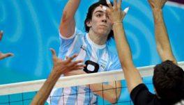 Мрежи за волейбол