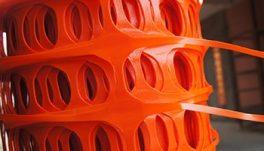 Мрежи за ограждане на строителни обекти
