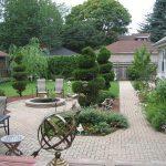 ограда на двор