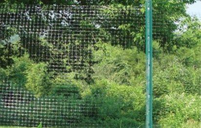 оградни мрежи