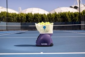 Тенис машини