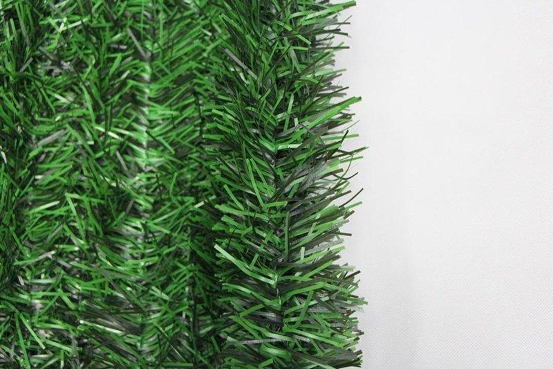 изкуствен плет за ограда