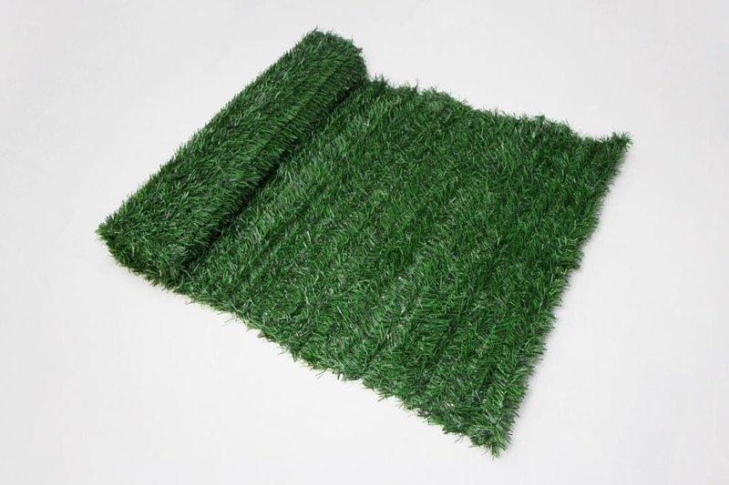 изкуствен плет