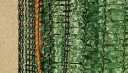 Мрежа 97% плътност - зелена